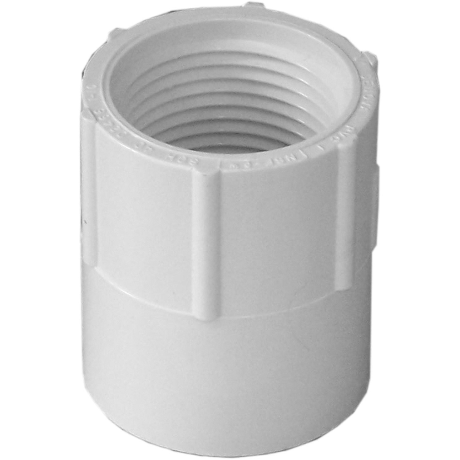 ADAPTER 3/4IN PVC FEMALE