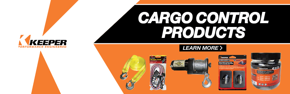 Keeper Cargo Control Products