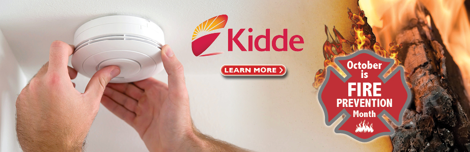 Fire Safety Products - Kidde